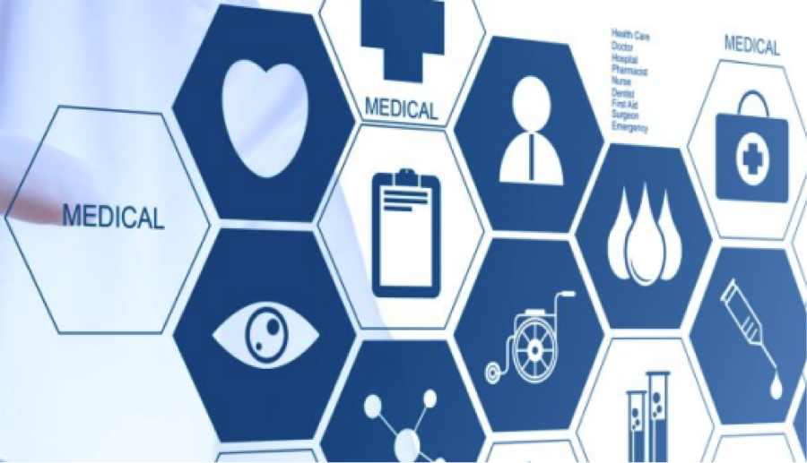 Disruptive Potential Of Iot In Healthcare Ms Amp E 238 Blog