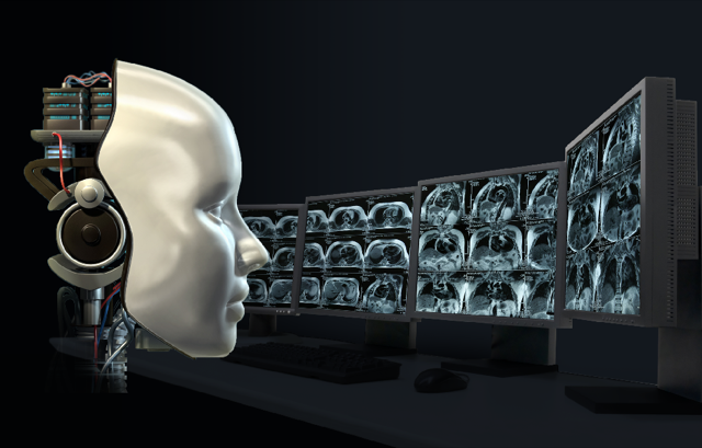 medical imaging ai for prioritization